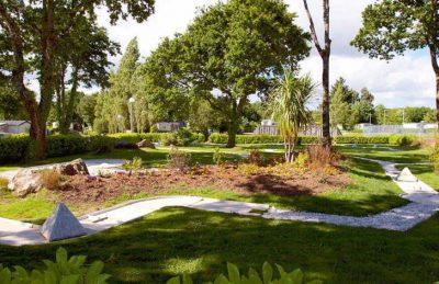 Domaine de Kerlann Mini Golf