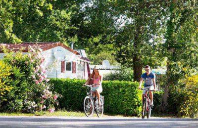 Domaine de Kerlann Cycle Hire