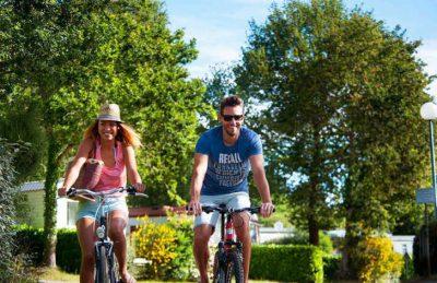 Domaine de Kerlann Cycling
