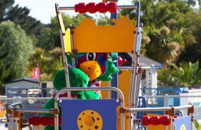 Domaine de Kerlann Playground