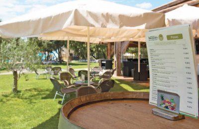 Domaine de Massereau Restaurant