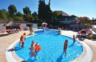 Domaine des Naiades Kids Pool