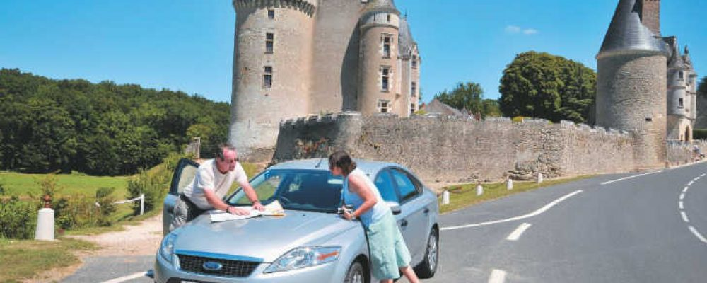 Drive France