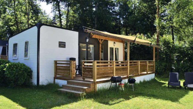 Eurocamp Avant Mobile Homes