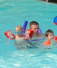 Flower Camping le Rompval (Pitch Only) ***