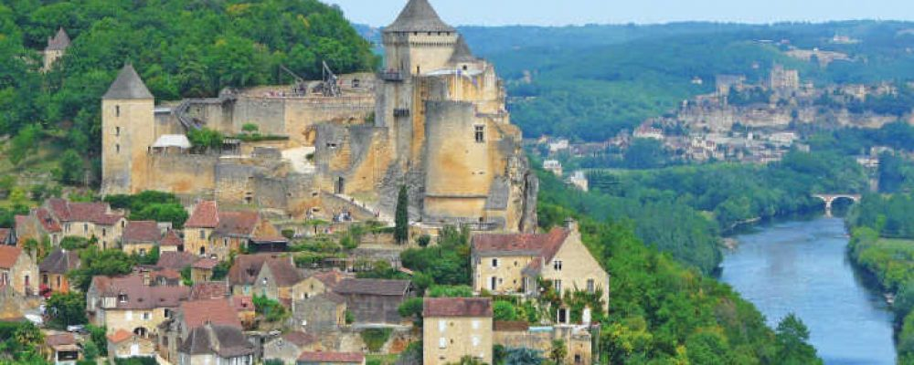 French Holidays with Go Camp France