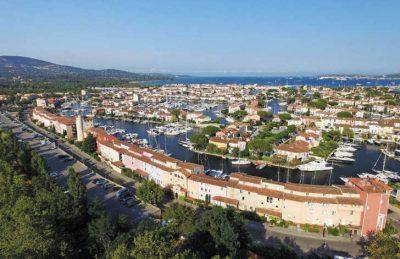 Holiday Marina Overview