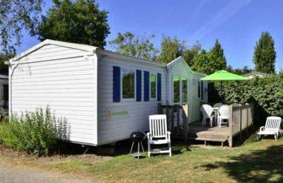 L'Atlantique Campsite Accommodation