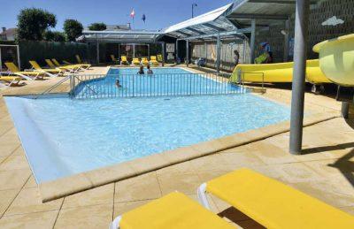 La Baie Pool Loungers