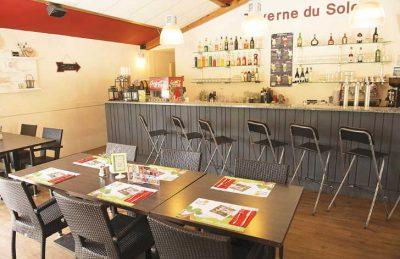 La Bastide en Ardeche Restaurant