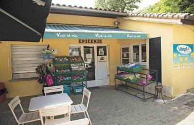La Bastide en Ardeche Shop