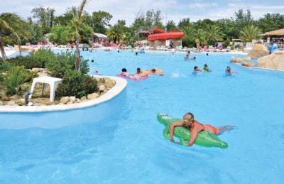 La Chapelle Pool Inflatables