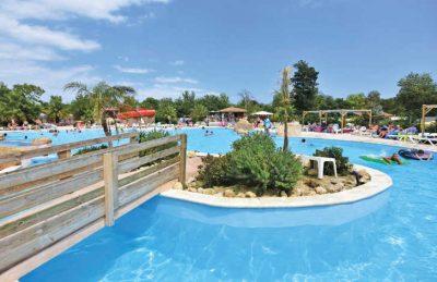 La Chapelle Pool