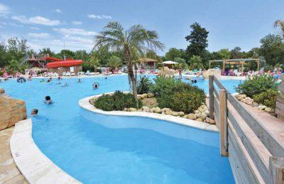 La Chapelle Swimming Pool