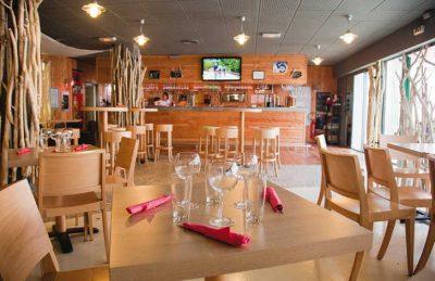 La Cote d'Argent Cafe Bar