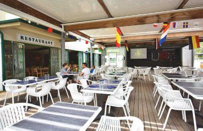 La Cote d'Argent Restaurant