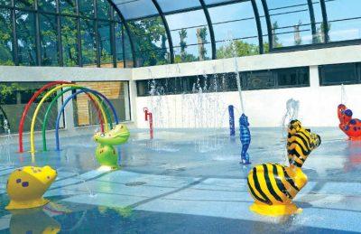 Spray Parc