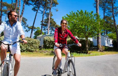 La Foret Cycle Hire