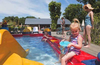 Toddlers Swimming Pool