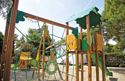 La Palmeraie Playground