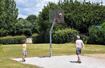 La Pointe St Gilles Basketball