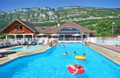 La Ravoire Pool