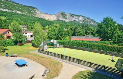 La Ravoire Sports Facilities