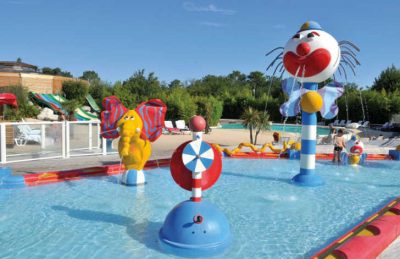 La Rive Children's Splash Pool