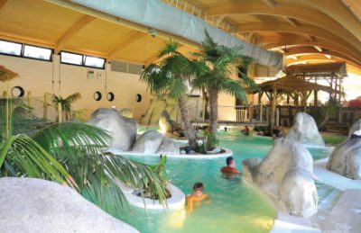 La Rive Indoor Swimming Pool