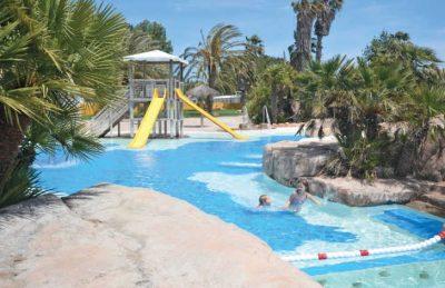 La Sirene Swimming Pool Complex