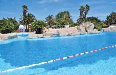 La Sirene Pool