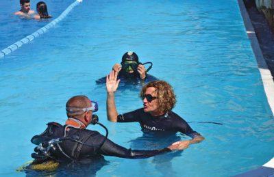 La Sirene Scuba Diving