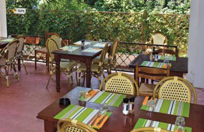 Le Bois de Valmarie Restaurant