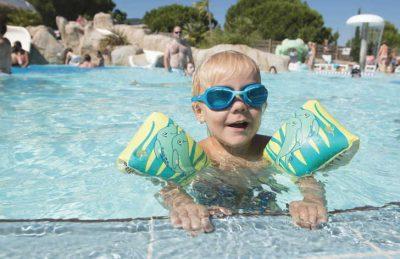 Le Bois de Valmarie Children's Pool