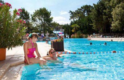 Le Bois Dormant Swimming Pool