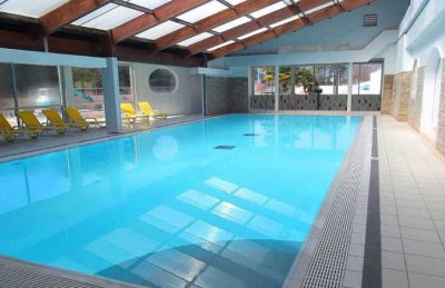 Le Bois Masson Indoor Swimming Pool
