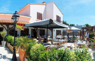 Le Bois Masson Restaurant