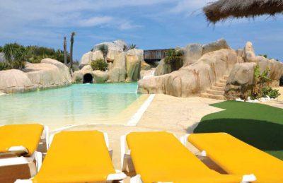 Le Brasilia Pool Loungers