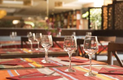 Le Brasilia Restaurant Dining