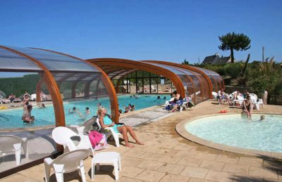 Le Chatelet Pitch Only Pool Complex