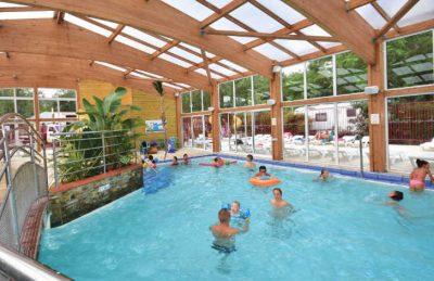 Le Front de Mer Indoor Pool
