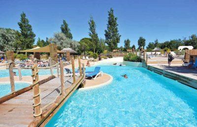 Le Mediterranee Plage Swimming Pools
