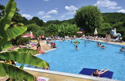 Le Paradis Fantastic Pool