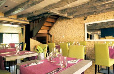 Le Paradis Restaurant