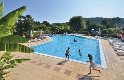 Le Paradis Sunny Pool