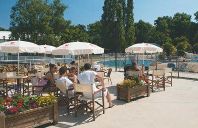 Le Parc de Fierbois Restaurant