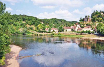 Le Port de Limeuil, Alles-sur-Dordogne