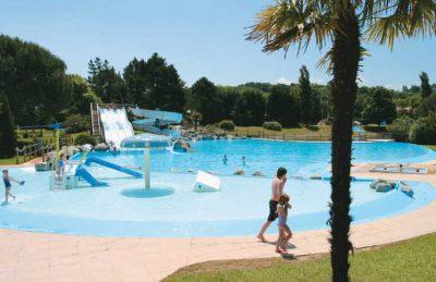 Le Ruisseau Family Pool Slides