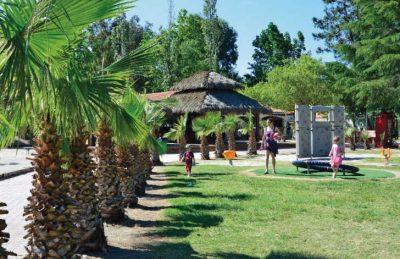 Le Soleil Playground
