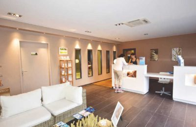 Spa and Wellbeing Facilities
